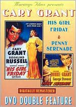 His Girl Friday/Penny Serenade