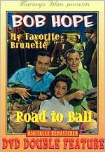 Road to Bali/My Favorite Brunette