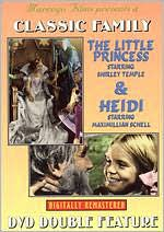 Little Princess/Heidi