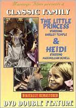 Little Princess/Heidi