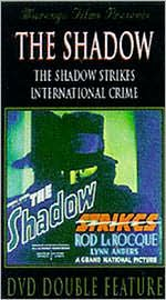 Shadow Strikes/International Crime