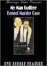 My Man Godfrey/the Kennel Murder Case