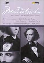 Mendelssohn Gala Concert From the Gewandhaus Leipzig