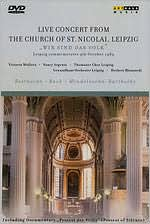 Nicolai Leipzig: Live Concert from Church Street