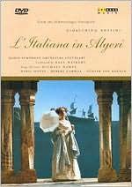 L'Italiana in Algeri (Radio Symphony Orchestra Stuttgart)