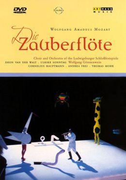 Die Zauberflöte (Ludwigsburger Festspiele)