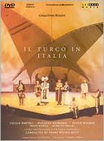 Il Turco in Italia (Opernhaus Zürich)