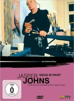 Jasper Johns: Ideas in Paint