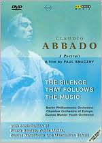 Claudio Abbado: The Silence That Follows the Music - A Portrait