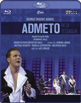 Admeto (Opernhaus Halle)