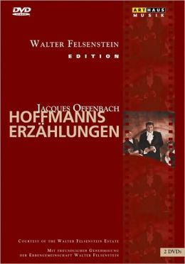 Hoffmanns Erzählungen (Komische Oper Berlin)