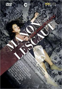 Manon Lescaut (Robert Schumann Philharmonie)