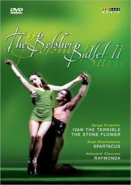 Bolshoi Ballet II