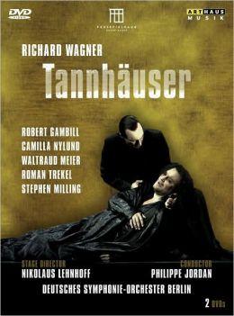 Wagner: Tannhauser - Festspielhaus Baden-Baden