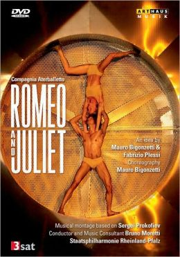 Romeo and Juliet (Compagnia Aterballetto)