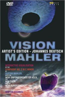 Vision Mahler