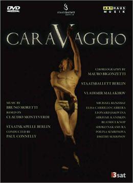 Caravaggio (Staatsballett Berlin)