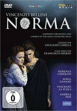 Norma (Gran Teatre del Liceu)