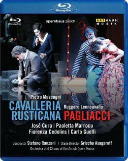 Cavalleria Rusticana/Pagliacci (Opernhaus Zürich)