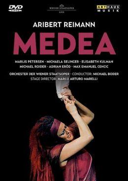 Medea (Wiener Staatsoper)