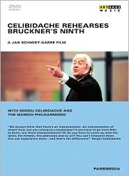 Celibidache Rehearses Bruckner's Ninth
