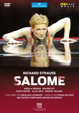 Salome (Deutsches Symphonie-Orchester Berlin)