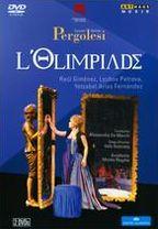 L' Olimpiade (Teatro Valeria Moriconi)