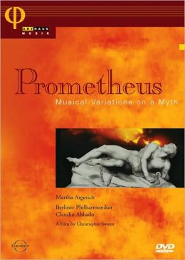 Prometheus: Musical Variations on a Myth