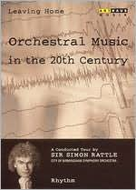 Leaving Home: Orchestral Music in the 20th Century - Rhythm