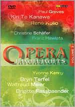 Opera Highlights, Vol. 3