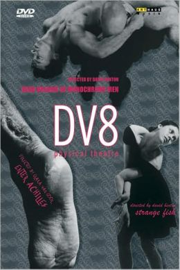 DV8: Strange Theater