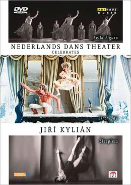 Nederlands Dans theater Celebrates Jiri Kylian