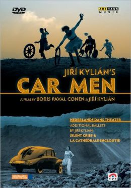 Jiri Kylian's Car Men