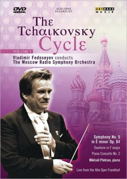 The Tchaikovsky Cycle, Vol. 5