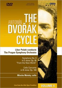 The Dvorak Cycle, Vol. 4