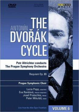 The Dvorak Cycle, Vol. 6