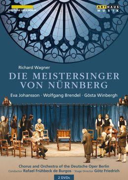 Die Meistersinger von Nürnberg (Deutsche Oper Berlin)