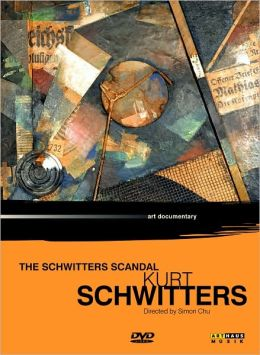 The Schwitters Scandal