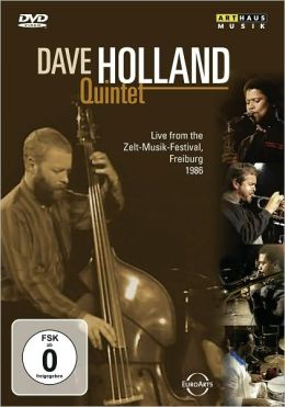 Dave Holland Quintet: Live in Freiburg