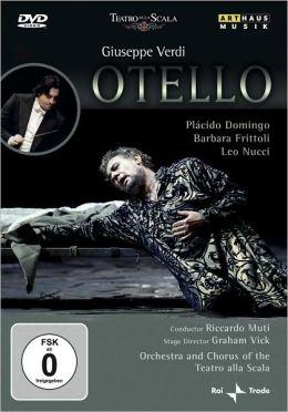 Otello (Teatro alla Scala)