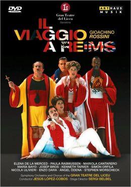 Il Viaggio a Reims (Gran Teatre del Liceu)