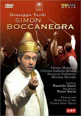 Simon Boccanegra (Wiener Staatsoper)