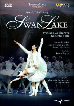 Swan Lake (Teatro alla Scala)