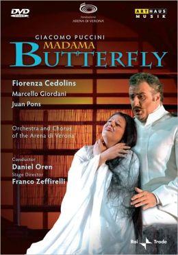 Madama Butterfly (Arena di Verona)