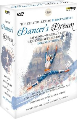 Dancer's Dream: Great Ballets Of Rudolf Nureyev