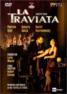 La Traviata (Teatro La Fenice)