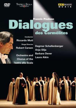 Dialogues des Carmélites (Teatro alla Scala)