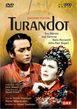 Turandot (Wiener Staatsoper Choir)