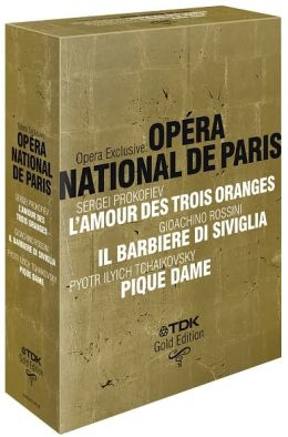 Opera Exclusive: Opera National De Paris