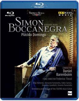 Simon Boccanegra (Teatro alla Scala)